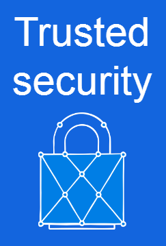 Dropbox Trusted Security