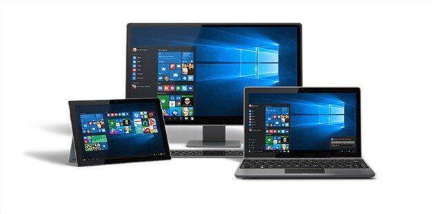 Windows 10 Various