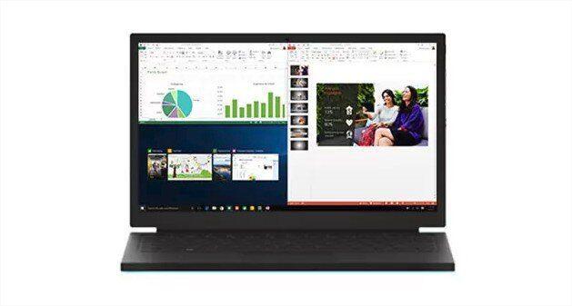 Windows 10 Multi-Doing
