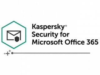 kaspersky Office 365 Security
