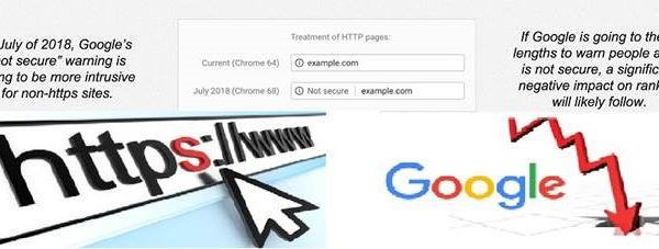 Upgrade-https-now-risk-losing-your-search- engine-ranking