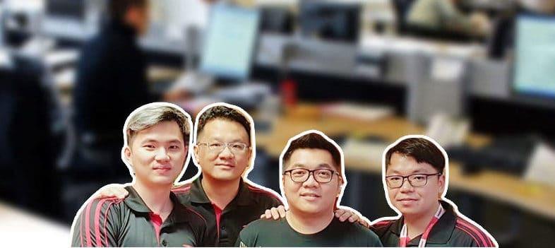IT Engineers Singapore