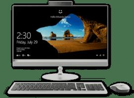 Lenovo Ideacentre AIO 520 (24, Intel)