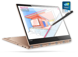 lenovo Ideapad YOGA 920