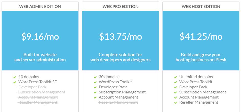 Microsoft Azure Website Hosting with Plesk - Win-Pro