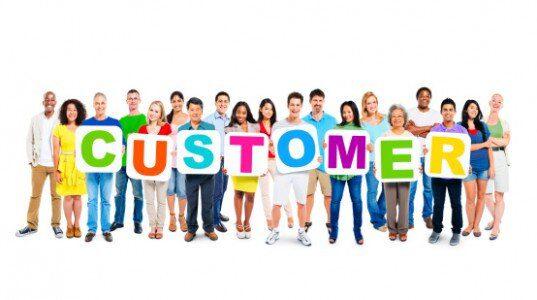 Win-Pro IT Support happy customers