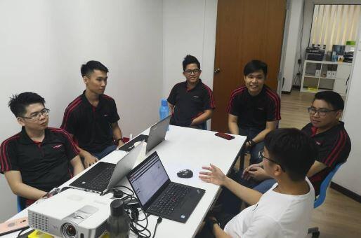 IT Support Engineer Training