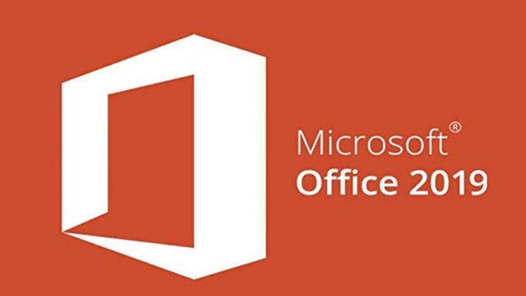 microsoft office 2019 banner